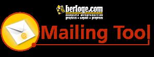 berloge.com Mailing-Tool